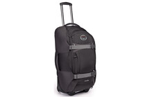 Osprey Shuttle 110 charcoal